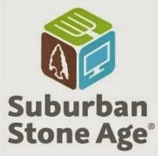 Suburban Stone Age